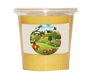 BEE HONEY MIEL DE ULMO PURA 100% ORGANICA NATURAL 1 KG